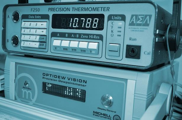 modulo f registradores de temperatura