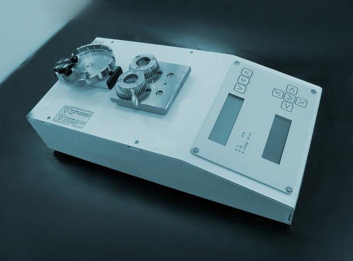 calibración Maquina especial ensayos