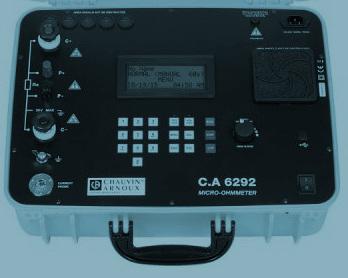 calibración telurómetros