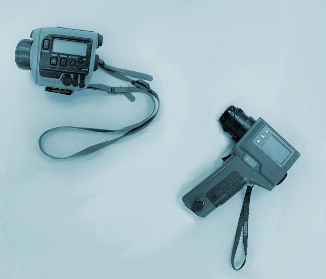Calibración cámaras termográficas