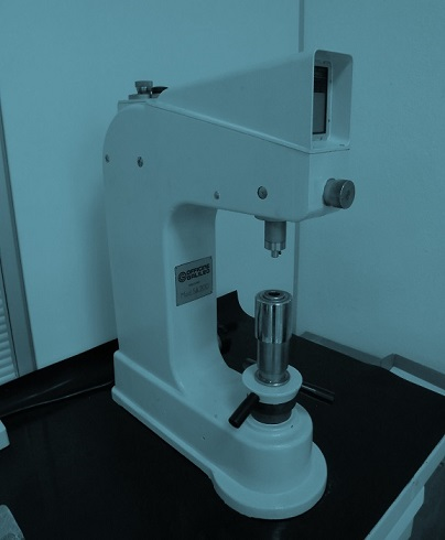 Calibration of hardness testers
