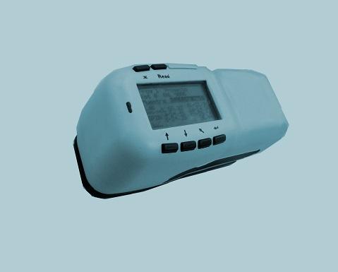 Color meters calibration