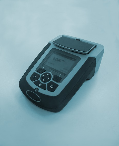UV VIS spectrophotometers calibration