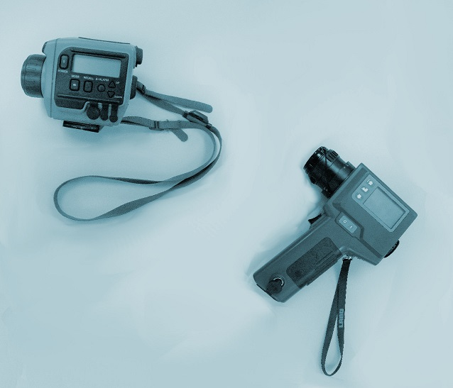 thermographic cameras