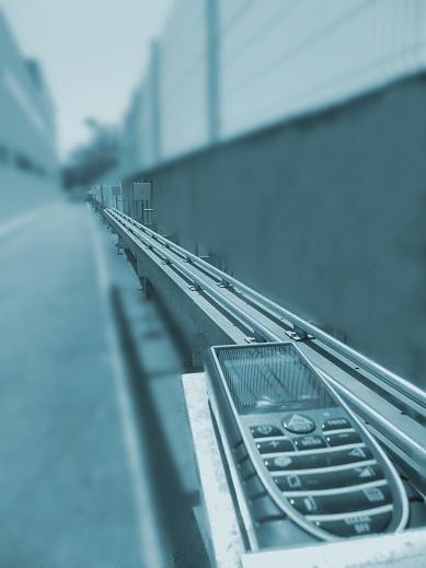 calibracion distanciometro