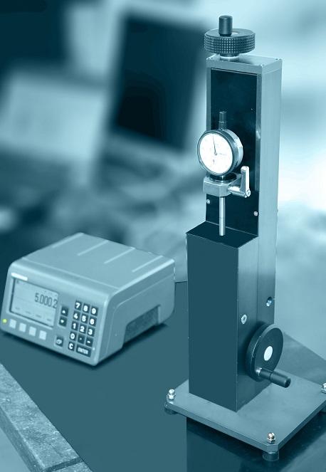 calibración equipos de medida patrón